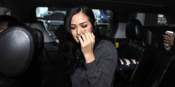 Jessica Iskandar Hamil Diluar Nikah?