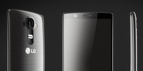 LG G4 bakal Gunakan layar berukuran 5,8inci?