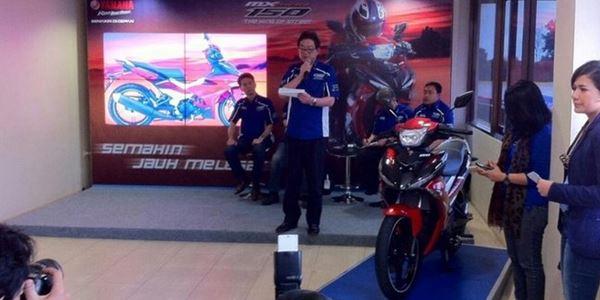 Mengintip Raja Jalanan Baru Milik Yamaha, Jupiter MX King 150