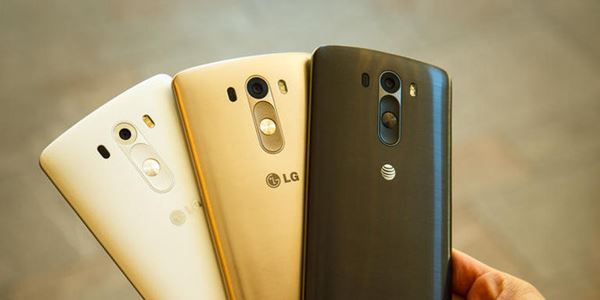 Mengintip Spesifikasi serta Harga LG G4, Ponsel Anyar Milik LG