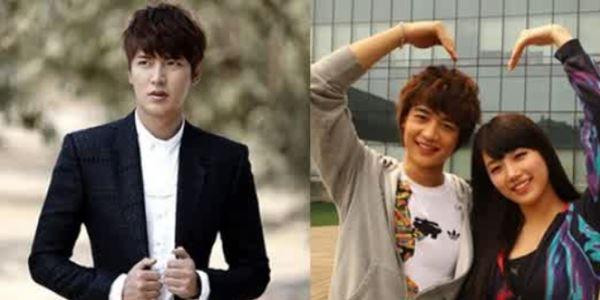 Setelah Lee Min Ho, Kini Beredar Foto Mesra Suzy dengan Minho SHINee