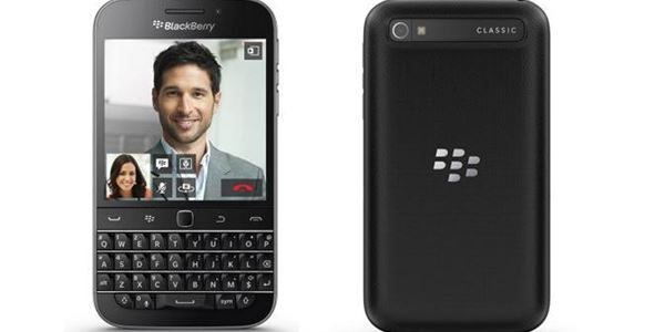 Telkomsel Siapkan 1000 slot Pre-Order Blackberry Classic