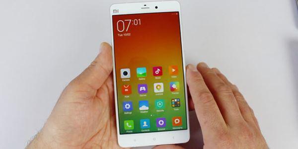 Xiaomi Mi 5 Bakal Rilis di Akhir 2015
