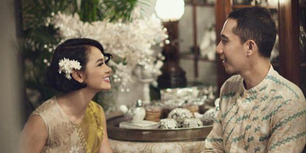 Andien dan Ippe Bakal Melangsungkan Pernikahan Pada Hari Ini