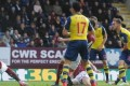 Arsenal vs Burnley: Ramsey Jadi Pahlawan Kemenangan 8 Beruntun Arsenal