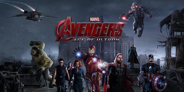 Avengers Age of Ultron, Pertarungan Epic Demi Terciptanya Perdamaian