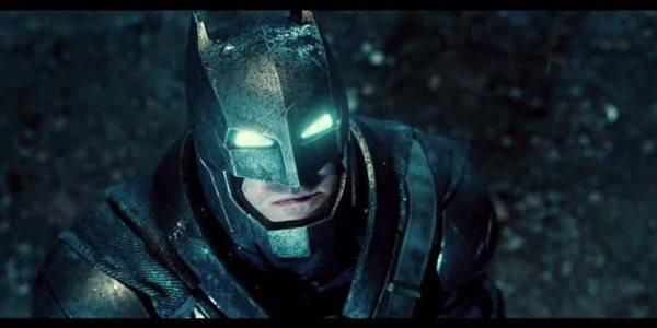 Batman v Superman Dawn of Justice, Peperangan antar Dua Superhero