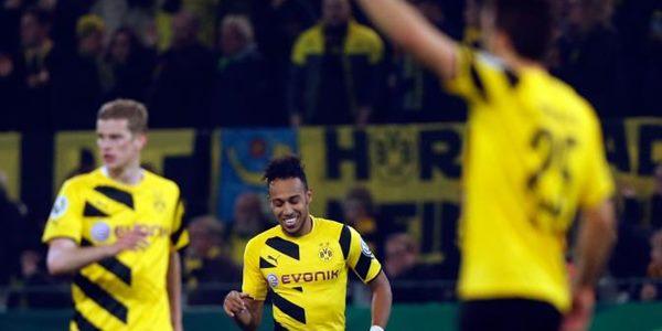 Bayern vs Dortmund Gundogan dan Kehl Bawa Dortmund Menang Adu Penalti