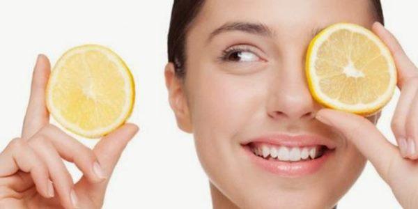 Cara Alami Memutihkan Kulit dengan Lemon