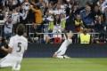 Derby Madrid: Berkat Pemain Pinjaman, Real Madrid Melaju Ke Semifinal