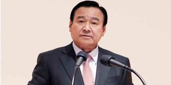 Dikabarkan Kena Skandal Suap, PM Korsel Lee Wan-koo Memilih Mundur