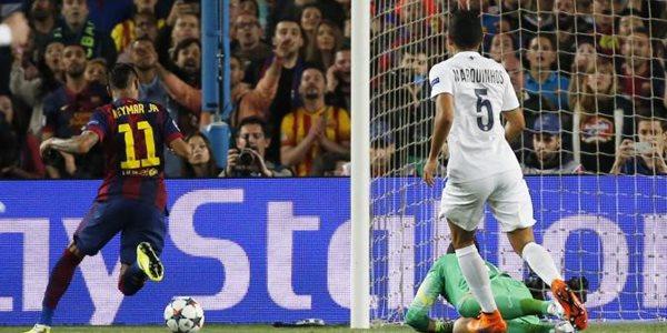 Hasil Barca Vs PSG Barca Sukses Melaju ke Semifinal Liga Champions