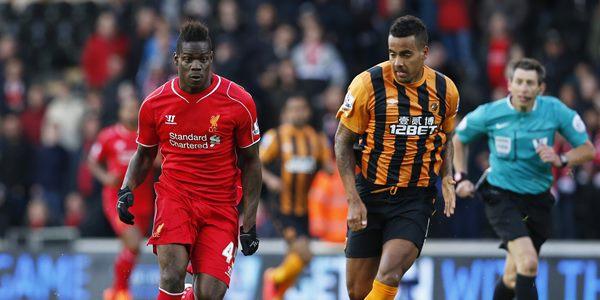 Hull City v Liverpool - Barclays Premier League