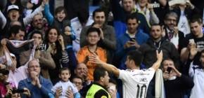 Hasil Klasemen Liga Spanyol Real Madrid vs Almeria Berakhir 3-0