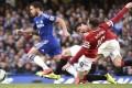 Hasil Liga Inggris: Hazard Sukses Menangkan Chelsea Vs MU