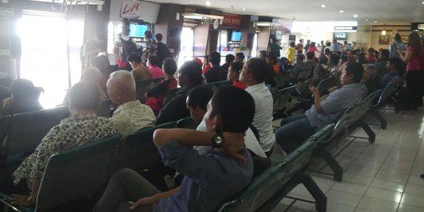 Helikopter Milik TNI Diberitakan Kecelakaan, Bandara Ahmad Yani Tutup
