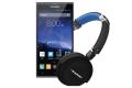 Ini Spesifikasi Lengkap Blaupunkt Soundphone Sonido X1+