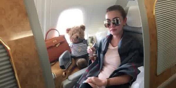 Jadi Bintang Tamu Pesbukers, Bella Sophie Tunjukkan Koleksi Mewahnya