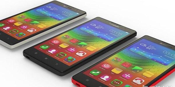 K80, Ponsel Lenovo dengan RAM 4Gb Calon Pesaing Xiaomi dan Zenfone 2