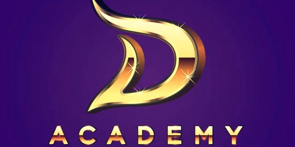 Konser Result 8 Besar D'Academy: Endah yang Tersenggol Tadi Malam
