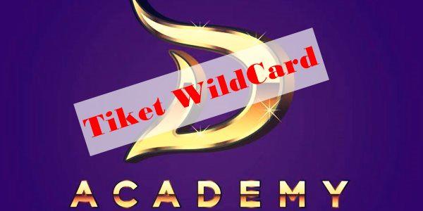 Konser Wildcard  Dangdut Academy 2 Evi Masamba Melaju ke 5 Besar