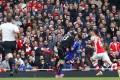Laga Arsenal vs Chelsea Berakhir Imbang, Chelsea Makin Tak Terkejar