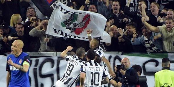 Monaco vs Juventus Tanpa Gol, Juventus Lolos ke Fase 4 Besar