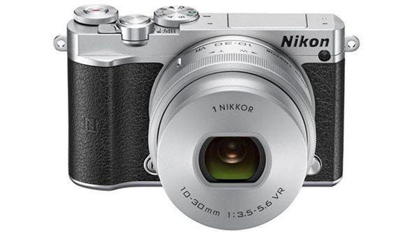 Nikon 1 J5, Kamera Mirrorless 20,8 MP yang Siap Dirilis Akhir Bulan