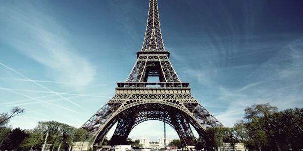 Sejarah di Balik Kemegahan Menara Eiffel