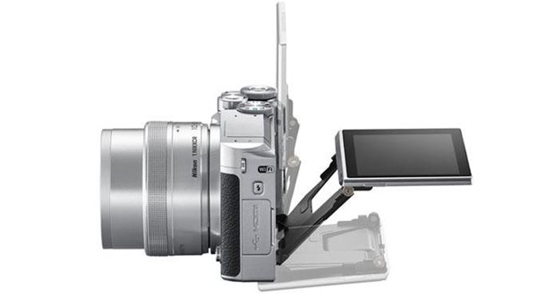 harga Nikon 1 J5