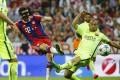 Bayern Muenchen Menang Tipis, Barca Lolos ke Final Liga Champions