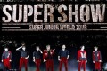 Bersiap! Sejam Lagi Super Show 6, Super Junior Word Tour Dimulai!
