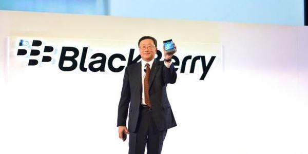 Blackberry Pasport Jauh dari Harapan, Xiaomi Bakal Akuisisi Blackberry