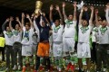 Dortmund Gagal Juara usai Dibekuk 3-1 oleh Wolfsburg