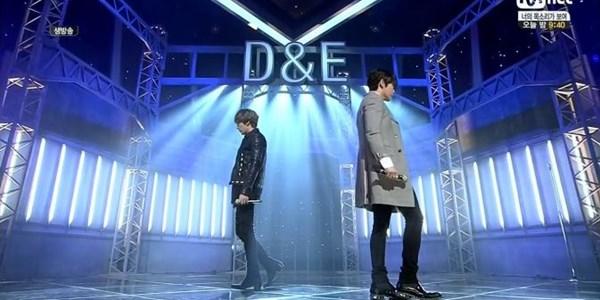 Duet Maut, Donghae dan Eunhyuk Bakal Gelar Super Junior D&E Concert