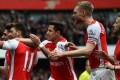 Final FA Cup, Arsenal Janji Bakal Suguhkan Permainan Terbaik