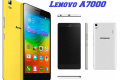 Kelebihan Lenovo A7000, Dengan Teknologi Dolby Atmos