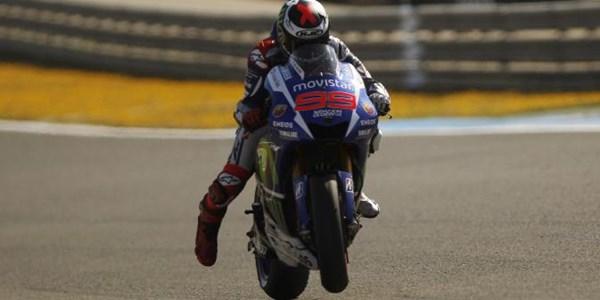 Lorenzo Buktikan Kemampuannya dengan Menangi MotoGP Spanyol