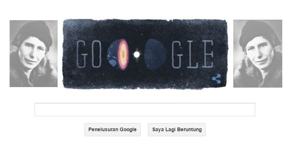 Mengenal Sosok di Google Hari Ini Inge Lehmann, Sang Penemu Inti Bumi