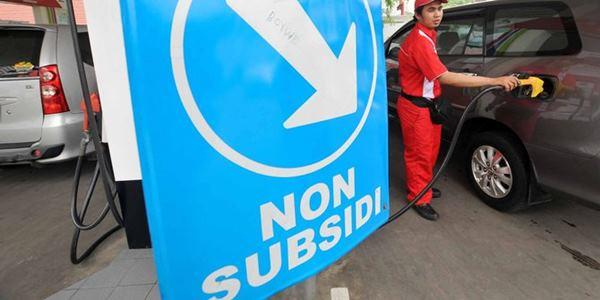 Nanti Malam Pertamina Bakal Kembali Naikkan BBM sampai Rp 800 Liter