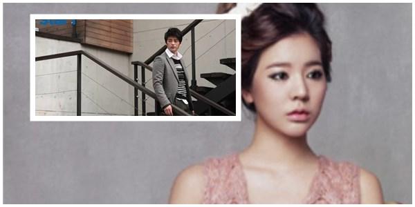 Sunny Girl Generation Pacaran dengan Seo in Guk
