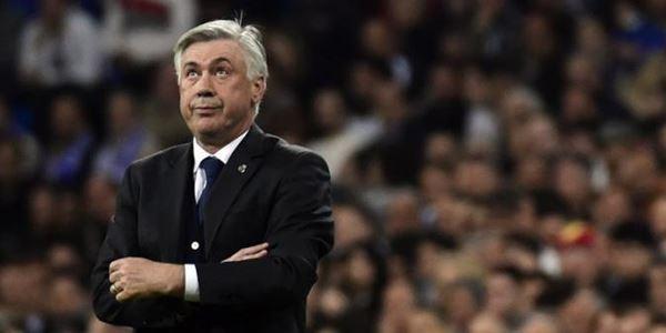 Tanpa Gelar, Ancelotti Akhirnya Dipecat Real Madrid