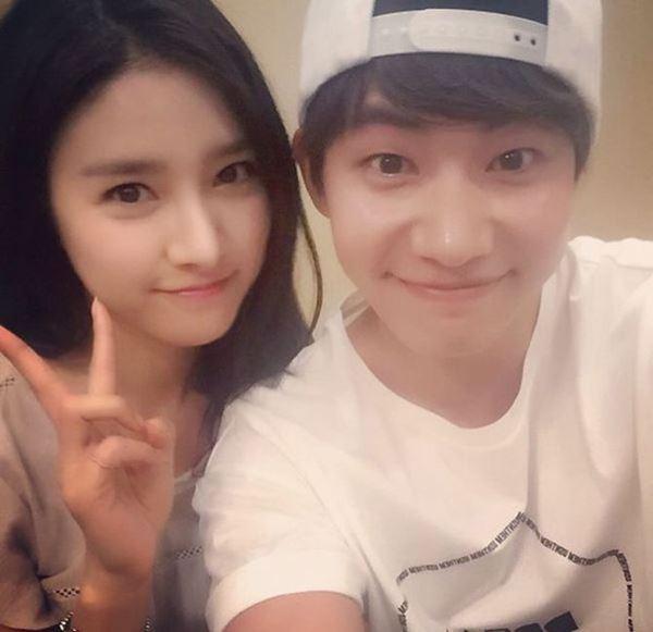 WGM Bakal Berakhir, Kim So Eun Posting Foto Selfie Bareng Song Jae Rim 2