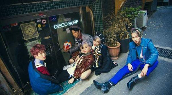 Wow, SHINee Sukses Rajai Billboard Berkat Album Barunya