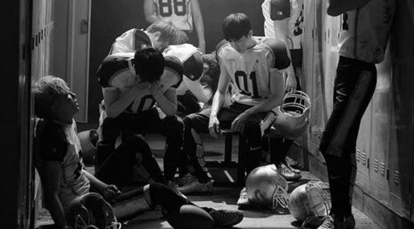 album baru EXO Love Me Right