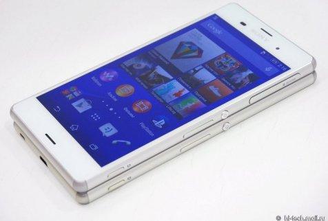 harga Xperia Z3+, Smartphone Octa Core Anti Air dan Debu