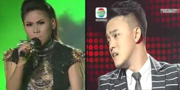 Evi dan Danang akan tampil pada final Dangdut Academy 2 minggu depan