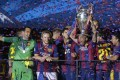 Video: Highlights Gol Final Liga Champions 2015 Juventus vs Barcelona