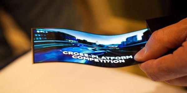 Kembangkan Project Valley, Samsung Bakal Luncurkan Smartphone Lentur