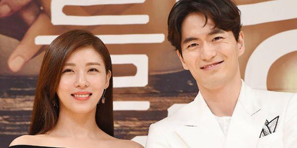 Lee Jin Wook dan Ha Ji Won Saling Puji di 'Time We Were Not In Love'